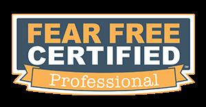 Fear Free Certified