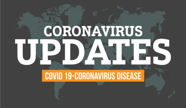 Coronavirus Updates - Sunriver Veterinary Clinic